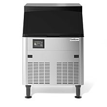 Coldline ICE280 280 lb Commercial Ice Machine, Air Cooled Half Cube