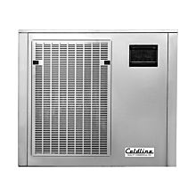 "Coldline ICE550N 22"" 550 lb. Modular Ice Machine, HEAD ONLY, Air Cooled, Nugget Cube"