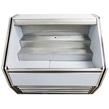 72″ Refrigerated Open Air Merchandiser Deli Case