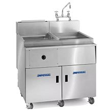 Imperial Range IPC-RS-14 Rinse Station for Pasta Cooker