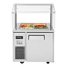 "Turbo Air JBT-36-N 35"" Refrigerated Buffet Table"