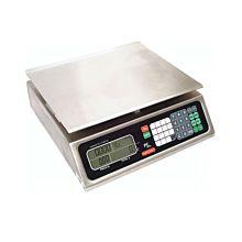 Tor Rey L-PC-40L Digital Price Computing Scale - 40 LB