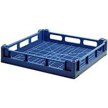 Lamber CC00019 Glass Washer Rack, Open