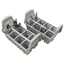 Lamber CC00043 Cutlery Basket, 8 Compartments
