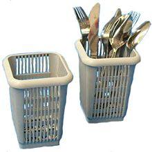 Lamber CC00045 Cutlery Basket, Small