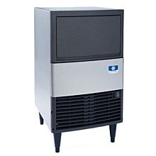 """Manitowoc UDE0065A 20"""" 57 lb. NEO Undercounter Full Cube Ice Maker with 31 lb. Bin"""