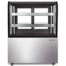 """36"""" refrigerated bakery display Marchia MB36"""