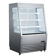 Open Air Refrigerated Display
