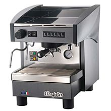 Magister ES60 Stilo Espresso Machine One Group - 110v/1600w
