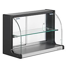 """Marchia MTD25 26"""" Dry Top Display Section for USTAR25 Refrigerated Open Air Display Case"""