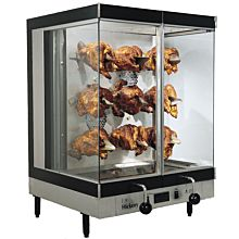 Old Hickory N1.9 Chicken Commercial Rotisserie Convection Oven, Electric
