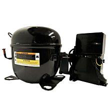 Coldline Embraco NT2180UV Compressor 1HP-115V,R290