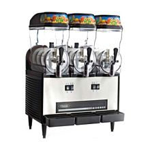 Omega OFS30 Granita/Slush Machine, w/ (3) 3 Gallon hoppers.