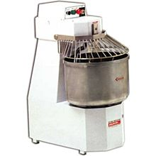 Omcan MX-IT-50 Heavy Duty Spiral Dough Mixer - 70 Qt.