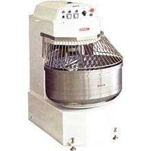 Omcan MX-IT-60 Heavy Duty Spiral Dough Mixer - 90 Qt.