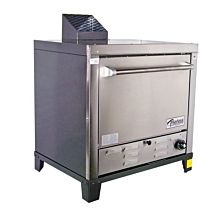 Peerless Oven C131B Gas Countertop Bake Oven - 30000 BTU