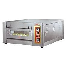 Southwood P151G Natural Gas single deck Countertop Pizza Oven