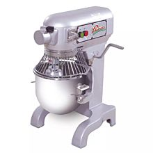 Primo PM-10 Commercial 10-Quart Freestanding General Purpose Dough and Flour Planetary Mixer