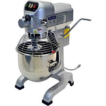 Atosa PrepPal PPM-20 Commercial Mixer, 20 Quart, Planetary