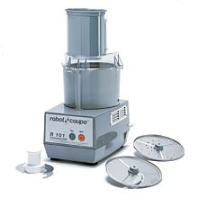 "Robot Coupe R101P 11"" Commercial Food Processor"
