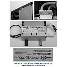 Manitowoc K00455 Remote Luminice II LED indicator