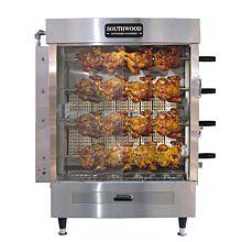 Commercial Rotisserie machine