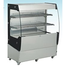 Omcan RS-CN-0200 Open Display Merchandiser
