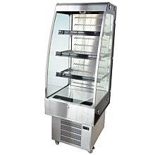 Omcan RS-CN-0250 Open Refrigerated Display Case