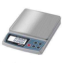 Winco SCAL-D22 Portion Control Scale - 22 lb.