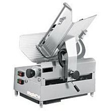 "Skyfood 1212E 12"" Automatic/Manual Deli Slicer 1/2 HP"