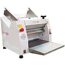 "Skyfood CLM-400 16"" Table Top Dough Roller And Sheeter 1 HP"