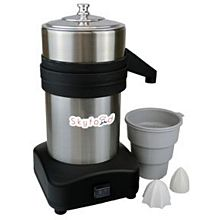 Skyfood ESBS Citrus Juice Extractor 1/4 HP - Stainless Steel
