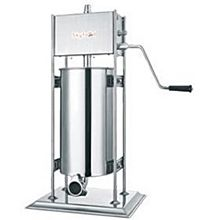 Skyfood 15V Manual Sausage Stuffer 30 lb Capacity