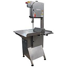 "Skyfood SI-282HDE-1 Heavy Duty Meat And Bone Saw 111"" Blade 2 HP 220V/60HZ/1-Phase"