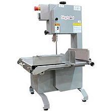 "Skyfood MSKE Table Top Meat And Bone Saw 74"" Blade 1/2 HP"