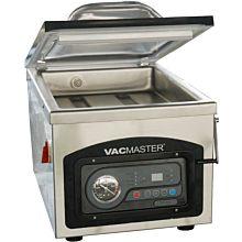 """Skyfood VP215C Table Vacuum Pack Machine w/ 10.25 x 1/8"""" Seal, 20 40 sec Cycle"""