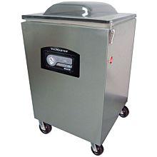 """Skyfood VP540C Floor Vacuum Pack Machine w/ 20"""" Double Seal, 2 Bar, 20"""