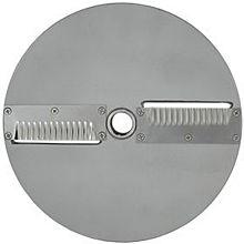 Skyfood W2 Scallop Cut 5/64'' (2 mm)