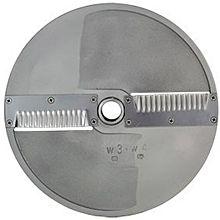 Skyfood W4 Scallop Cut 5/32'' (4 mm)