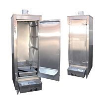"""CWSH-SV-L 20"""" x 20"""" Large Shelf Part for CWSH-Series Smokehouse Oven"""