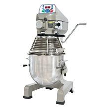 Globe SP20 - Commercial Mixer - 20 Quart - Gear Driven