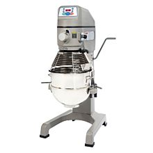 Globe SP30 - Commercial Mixer - 30 Quart - Gear Driven