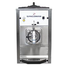 Spaceman 6690H Slushy / Granita Stainless Steel Frozen Drink Machine - 208/230V
