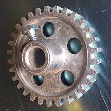 Diamond Rotisserie Spit Gear, Replacement Part