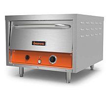 "Sierra Range SRPO-24E 24"" Electric Pizza Deck Oven - 30,000 BTU"