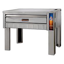 """Sierra Range SRPO-48G 48"""" Gas Pizza Deck Oven - 66,000 BTU"""