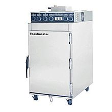 Toastmaster ES-6R Countertop Cook 'n Hold Smoker Oven