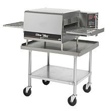"Star Ultra Max UM1850AT Electric Conveyor Oven with 50"" Teflon-Coated Belt"