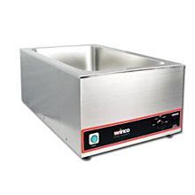 Winco FW-S500 Countertop Electric Food Warmer
