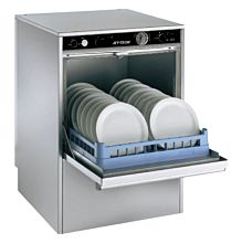 Jet Tech X-33 Low Temp Undercounter Dishwasher, 37 racks/hr
